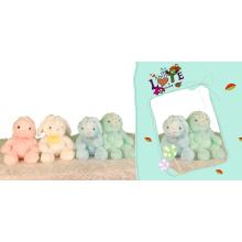 Brinquedos de pelúcia adorável coelho