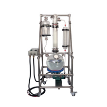 30L Lab Environmental Protection Equipment Gas Scrubber Gas Neutralize Device Exhaust Gas Absorption Device