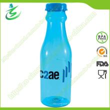 600ml BPA-freie Tritan Soda Pop Wasserflaschen