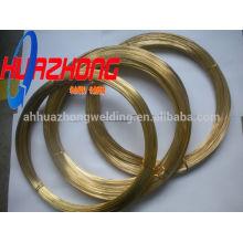 Brass welding machine