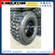 ShanDong tire factory super sidewall 12-16.5 bobcat tire