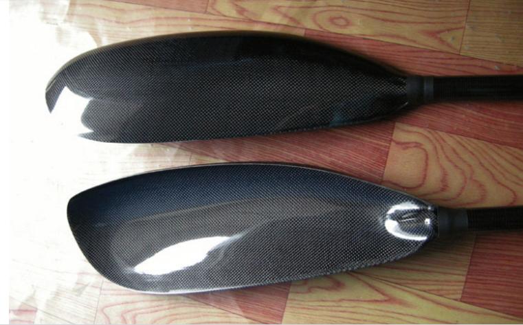 carbon fiber paddle 2