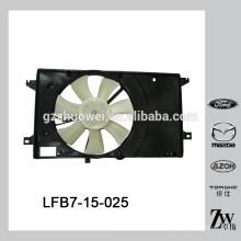 Ventilador de radiador automático para Mazda 5 CR LFB7-15-025 LFB7-15-025B