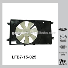 Auto Radiator Fan for Mazda 5 CR LFB7-15-025 LFB7-15-025B