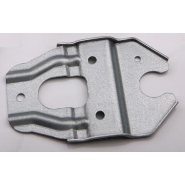 Support d'estampage métallique du moteur de l'essuie-glace