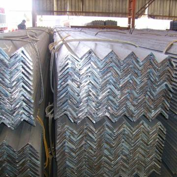 Low Cost Hot Rolled Struktural Steel Angle bar