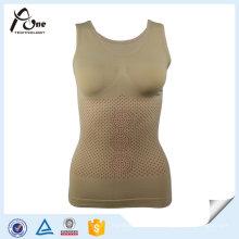 Mulheres de emagrecimento barato Slim Fit Underwear Sexy Vest