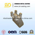 Customized Investment Casting for Agricultral Part