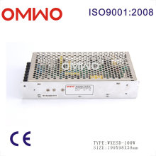 5V/20A Single Output with Pfc Function DC to DC Converter Switching Power Supply