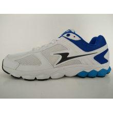 China-Marken-Schuh-bessere Qualitäts-weiße beiläufige Turnschuh-Schuhe