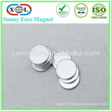 disque acheter neodymium magnet forme Guangdong factory