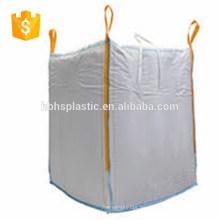 Fabrik Preis PP FIBC Tasche Ton Tasche Jumbo Tasche