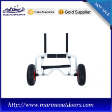 Hot sale reasonable price for Kayak Trolley Aluminium boat trailer, Kayak accessories, Trolley trailer for kayak export to Jamaica Suppliers