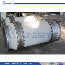 abrasion resistant dredge turning gland for TSHD dredger (USC-8-008)