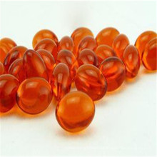 Cápsula macia do óleo de semente de Seabuckthorn / OEM