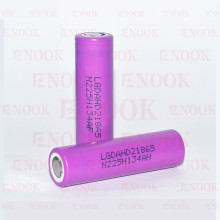 Safe LG HD2 18650 20a 3.7V Battery