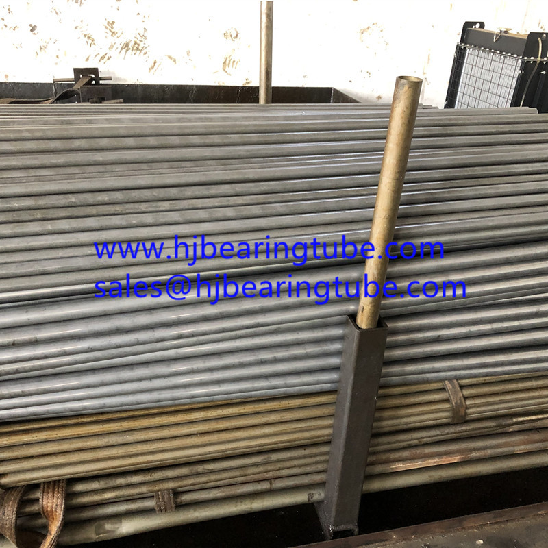 GB/T 3639 Seamless Steel Pipe