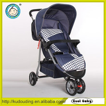 Buy wholesale from china aluminum baby stroller pram