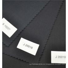 Para la tela clásica del juego de la mezcla del lino de la lana merino de los hombres clásico