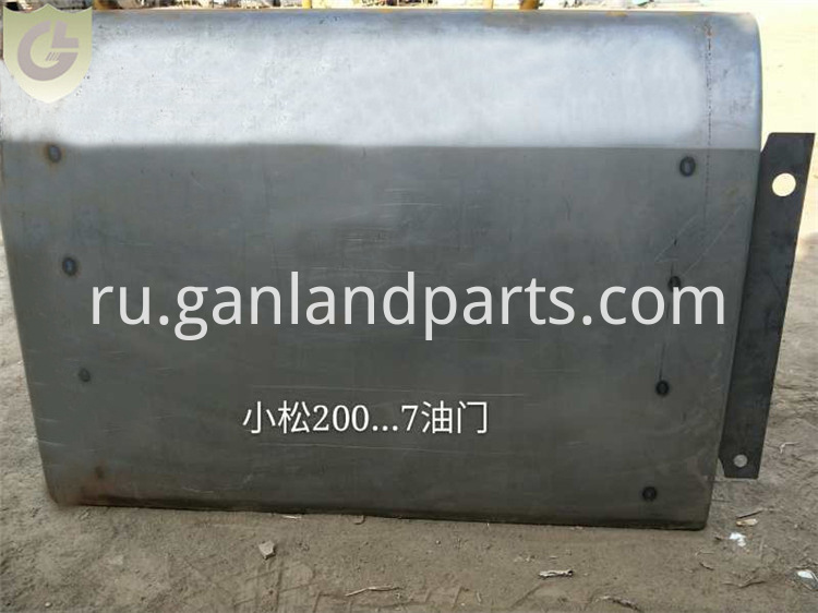 Aftermarket PC200-7 Spare Parts