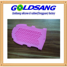 2016 Hot Selling Silicone Massage Gloves