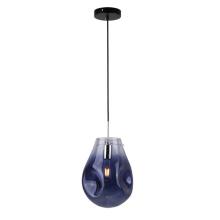 Nordic American Village Retro Industry glass pendant lamp