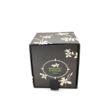 Aromatherapy Top Grade Packing Manifold Fragrance Options Wax Candle