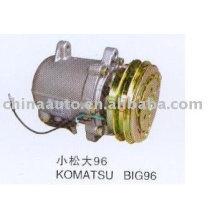 Luftkompressor für Komatsu