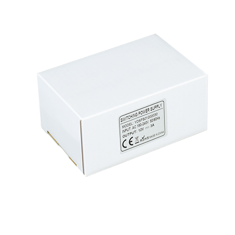 12V 3A switching power supply (2)