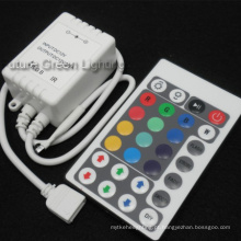Controlador RGB de 28 teclas infravermelho