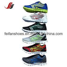 Lässige Sportschuhe der neuen Ankunfts-Männer, Althelic kundengebundene Schuhe im Freien