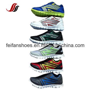 New Arrival Men′s Casual Sporting Shoes, Althelic Customized Outdoor Shoes