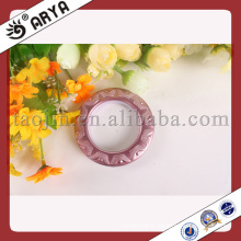 new curtain rings Plastic Curtain Eyelet
