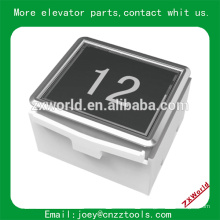 B13P2 elevator push button push button lift push button