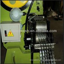 Máquina automática del alambre de púas de la maquinilla de afeitar (buena calidad, precio competitivo) hecha por Anping