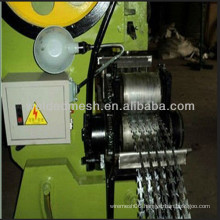 automatic razor barbed wire machine(good quality, competitive price) made by Anping