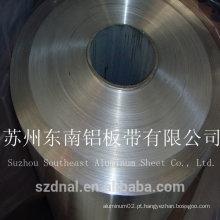 Bobinas de alumínio 5052 H32 de alta qualidade para peças sobressalentes automotivas