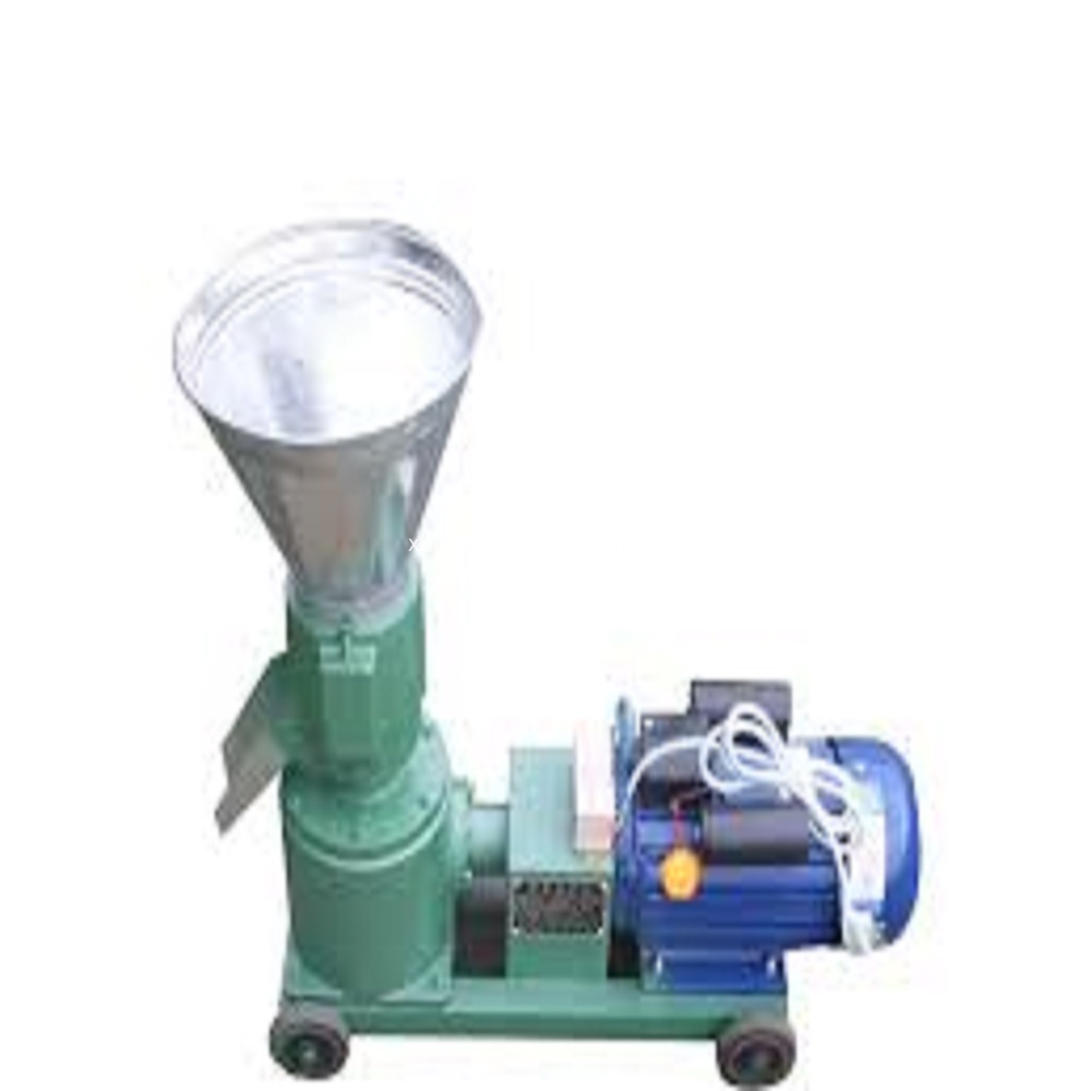 animal feed pellet mill for poultry