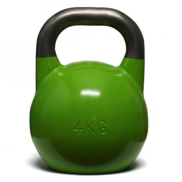 4 KG Competition Kettlebell International Standard