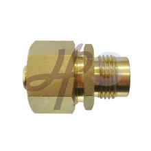 latão de alta qualidade PEX-AL-PEX montagem G1 / 2 16x2 tipo pesado