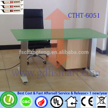 multitable llc adjustable height desk or table base frame with wheels