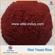 Aliments naturels Colorants Monascus Red Powder