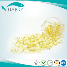 Evening primrose oil/EPO soft capsule