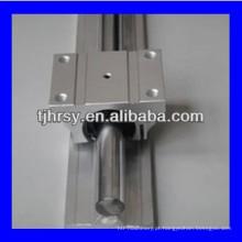 Fornecimento TBR Rail deslizante linear TBR16