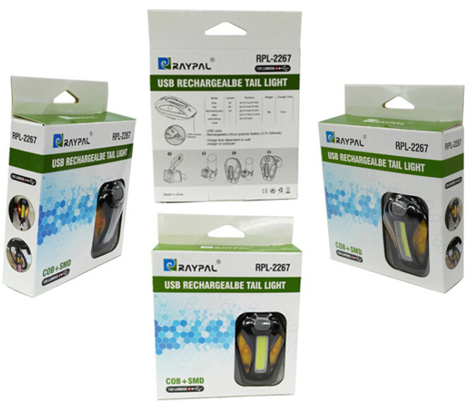 Led Bike Lights