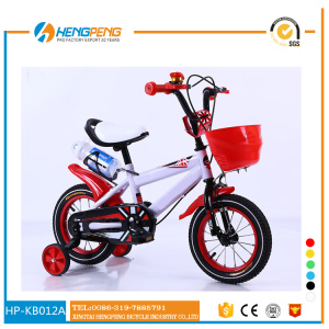 China Kids 12 inch Promotion Bike