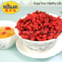 Superfood: Chinesischer getrockneter Goji (Wolfsbeere) -220/280/380/580