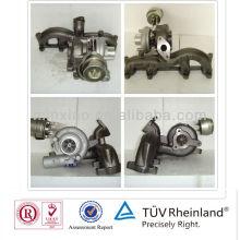Turbo KP39A 54399880017 para la venta