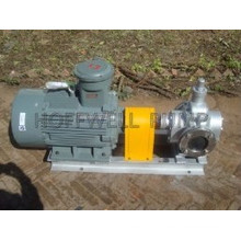 CE Approved YCB Gear Oil Pump