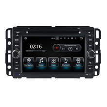 2Din Car Stereo GPS Navigation Android Video Interface